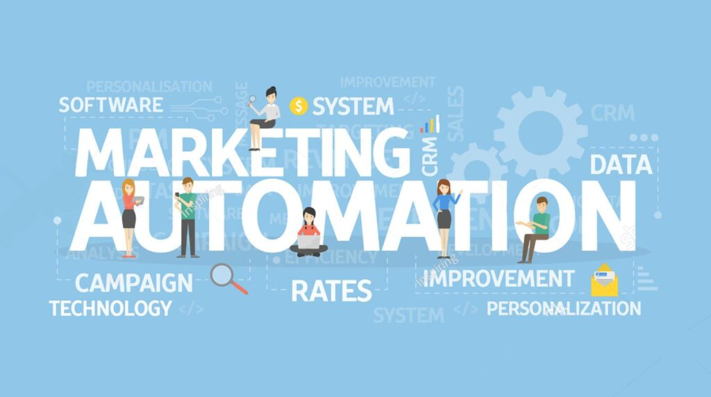 Trends That Are The Ultimate Definition Of Marketing Automation